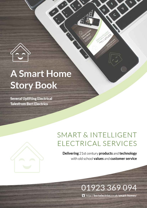 smart-home-story-book